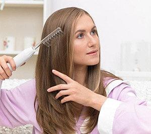 дарсонвали для волос