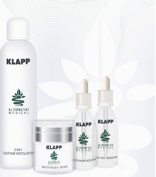 Klapp ALTERNATIVE MEDICAL - Альтернатива медицине