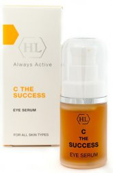 C the Success Eye Serum