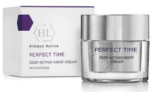 Perfect Time Deep Acting Night Cream 50ml. Активный ночной крем