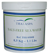 Thalaspa Salt Free Sea Water