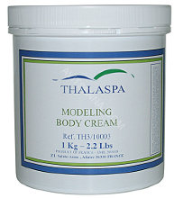 Thalaspa Modeling Body Cream