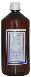 Thalaspa Draining Massage Oil
