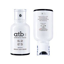Крем Сияние ATB Lab Bright Skin Cream 50 мл