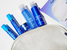 HydroPeptide On-The-Go Glow Travel Set, 5 фл.