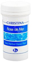 Rose de Mer Sea Herbal Deep Peel