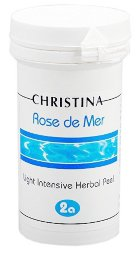Rose de Mer Light Intensive Herbal Peel