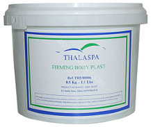 Thalaspa Firming Body Plast with Laminaria, 1,5 кг