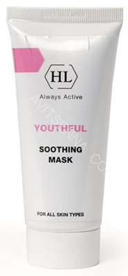 Youthfull Soothing Mask