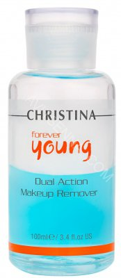 Christina Forever Young Dual Action
