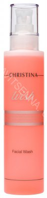 Christina Wish Facial Wash