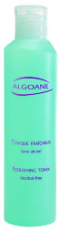 Algoane (Альгоан) Gel Demaquillant moussant