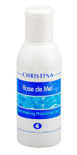 Christina Rose de Mer 4 Post Peeling Protective Gel, 150 мл