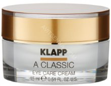 Klapp Eye Care Cream