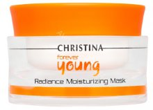 Christina Forever Young Radiance Moisturizing Mask, 50 мл.