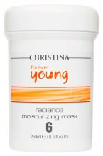 Christina Forever Young Radiance Moisturizing Mask, 250 мл.