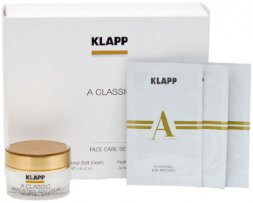 Klapp A Classic Face Care Set