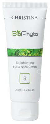 Christina Enlightening Eye and Neck Cream