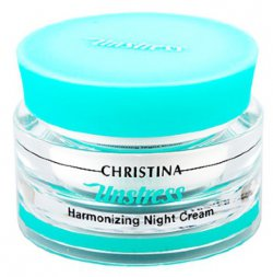Christina Unstress Harmonizing Night Cream