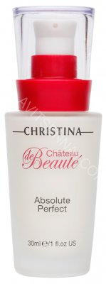 Christina Chateau de Beaute Absolute Perfect