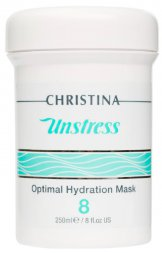Christina Unstress Optimal Hydration Mask