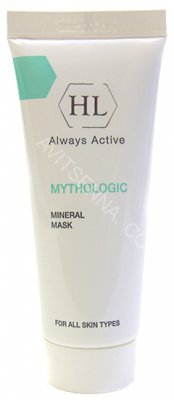 Mythologic Mineral Mask, 70 мл.