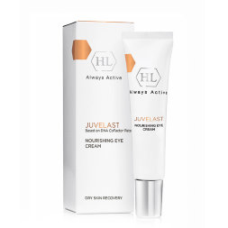 JUVELAST Nourishing Eye Cream. Крем для век, 15 мл.