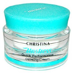 Christina Unstress Quick Performance Calming Cream