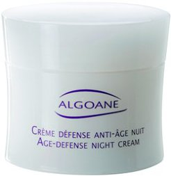 Algoane (Альгоан) Creme Defence Anti-age Nuit
