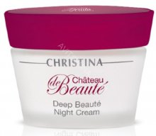 Christina Deep Beaute Night Cream