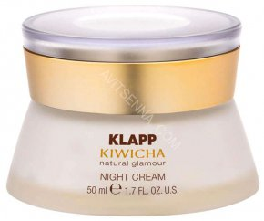 Klapp Night Cream