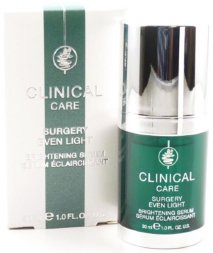 Klapp Surgery Even Light Brightening Serum