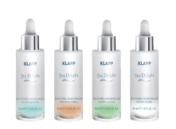 Klapp Sea Delight Booster Concentrate, 30 мл. Бустеры-концентраты.