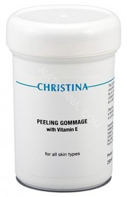 Christina Masks Peeling Gommage with Vitamin Е