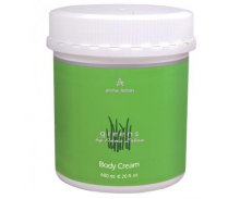 Крем для тела Anna Lotan Greens Body Cream 600 мл